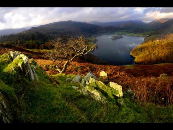 صور رائعة من المسابقة البريطانية للمناظر الطبيعية 136181533