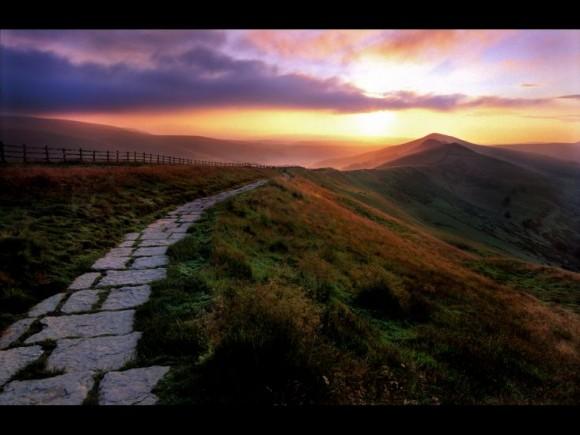 صور رائعة من المسابقة البريطانية للمناظر الطبيعية 1595058810