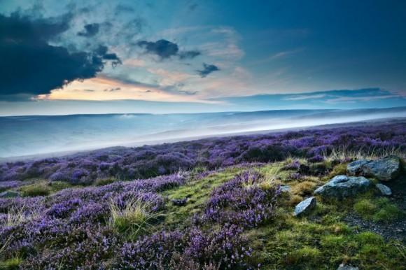 صور رائعة من المسابقة البريطانية للمناظر الطبيعية