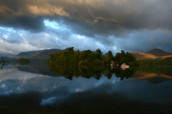صور رائعة من المسابقة البريطانية للمناظر الطبيعية 542519694