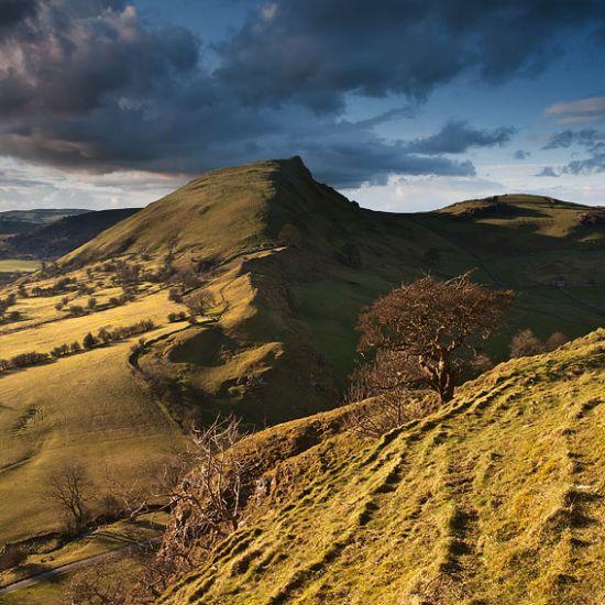 صور رائعة من المسابقة البريطانية للمناظر الطبيعية 947671221