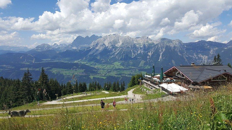 زيارة الى مدينة هالشتات اجمل مدن النمسا 428752836