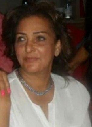 صورة والدة هيفاء وهبي تثير جنون معجبيها!