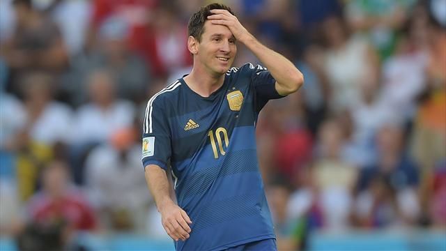 ملخص الارقام المهمة في كأس العالم 2014