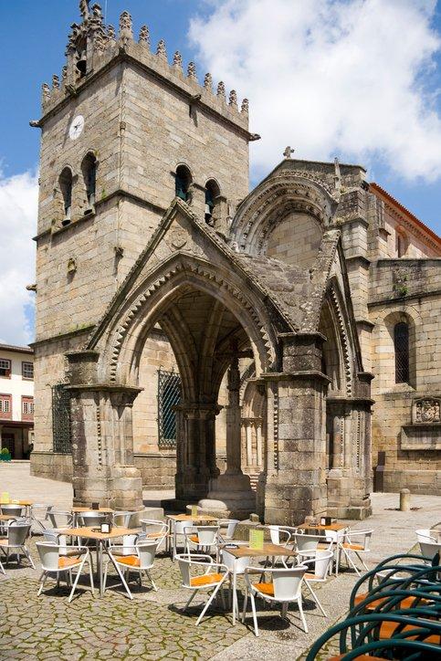 تعرفوا على غيماريش عاصمة البرتغال الثقافية 1874966221