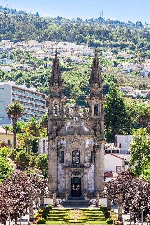 تعرفوا على غيماريش عاصمة البرتغال الثقافية 454988221
