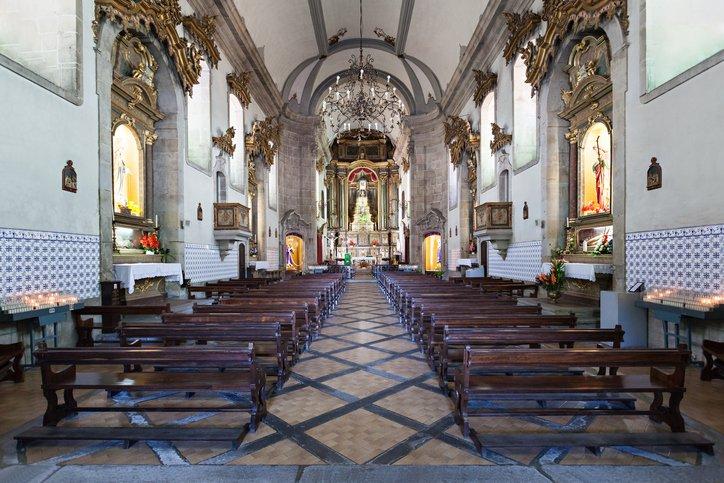 تعرفوا على غيماريش عاصمة البرتغال الثقافية 616984724