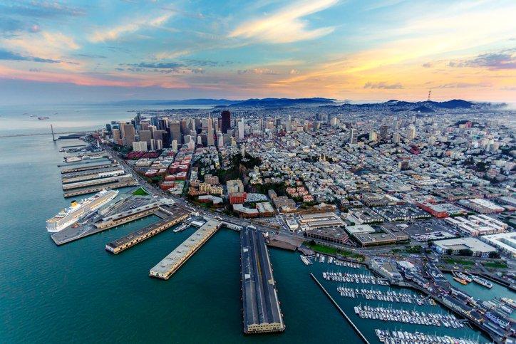 جولة رائعة من سان فرانسيسكو.. 741578143