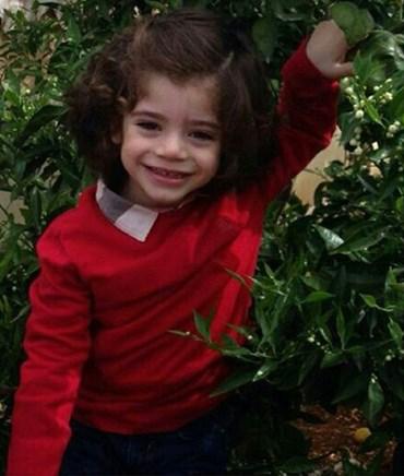 قمر تنشر صوراً حديثة لابنها جيمي.. هل يشبه حقا جمال مروان؟