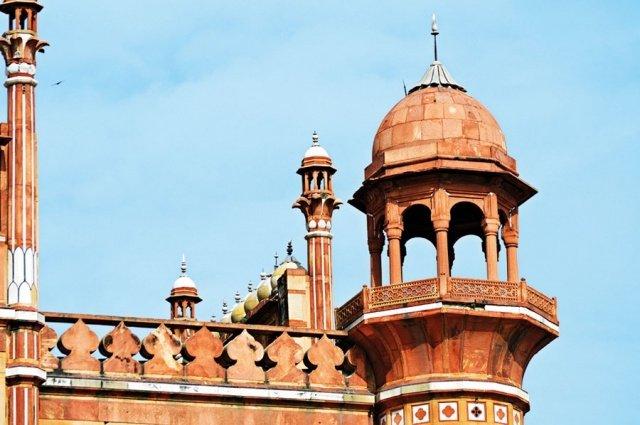 مساجد في آسيا تحف معمارية عصرية 686774400
