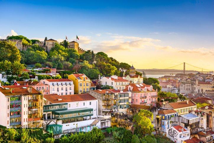 زيارة إلى العاصمة البرتغالية لشبونة 1627933081
