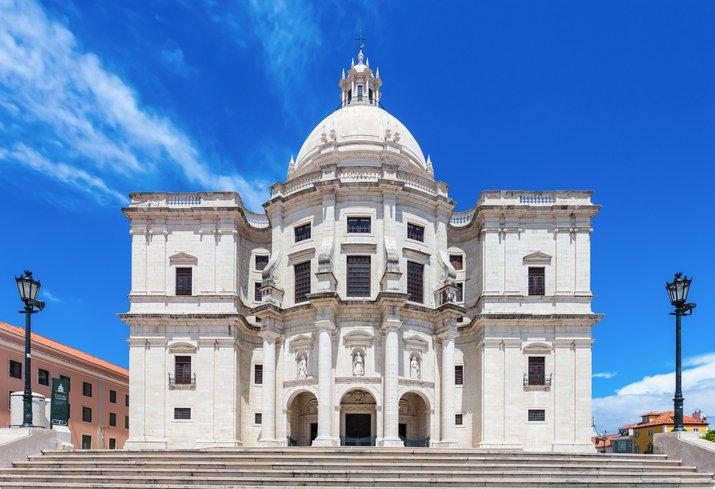 زيارة إلى العاصمة البرتغالية لشبونة 1655523942