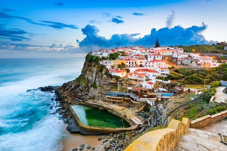 زيارة إلى العاصمة البرتغالية لشبونة 1787183771