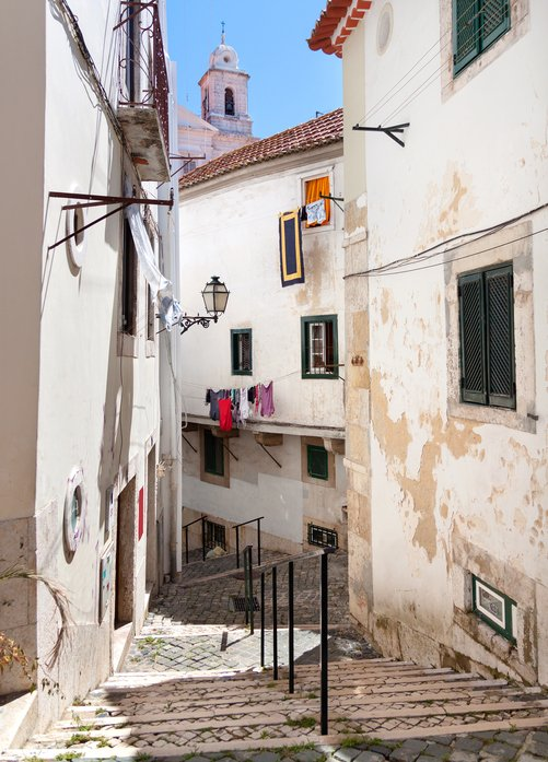 زيارة إلى العاصمة البرتغالية لشبونة 260065904