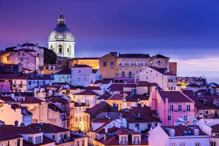زيارة إلى العاصمة البرتغالية لشبونة 312157403