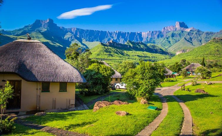 أشهر الاماكن السياحية في جنوب افريقيا