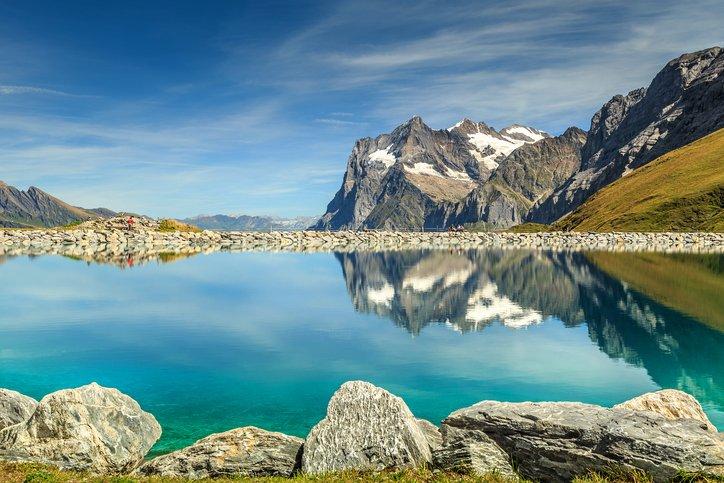 انترلاكن... من أجمل القرى السويسريه 2065473573