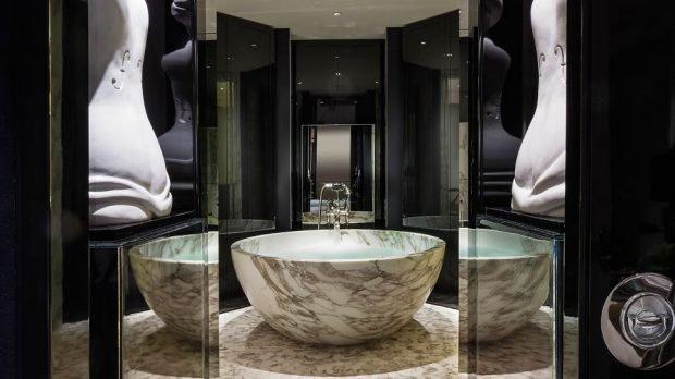 فندق Rosewood أفضل مثال على التراث البريطاني 1009480458