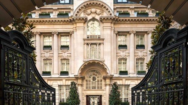 فندق Rosewood أفضل مثال على التراث البريطاني 1067716268
