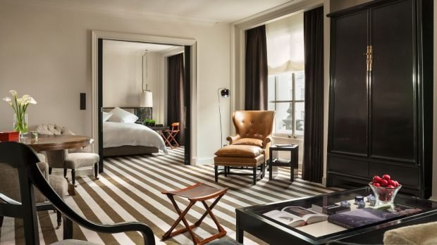 فندق Rosewood أفضل مثال على التراث البريطاني 1491422571