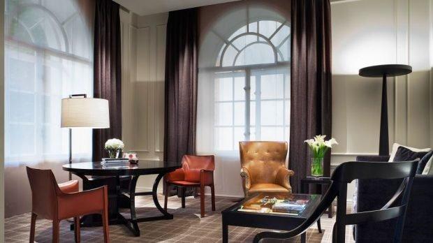 فندق Rosewood أفضل مثال على التراث البريطاني 1772107785