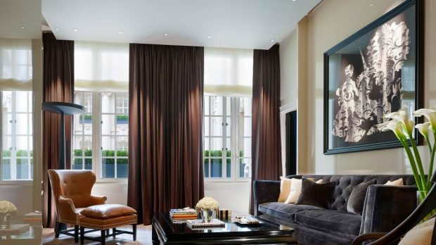 فندق Rosewood أفضل مثال على التراث البريطاني 2016799827