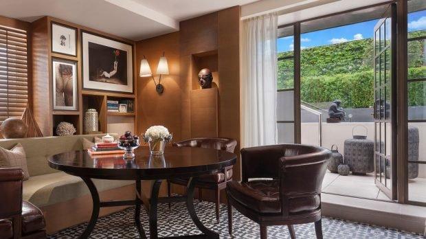 فندق Rosewood أفضل مثال على التراث البريطاني 2124191995