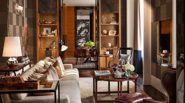 فندق Rosewood أفضل مثال على التراث البريطاني 324715245