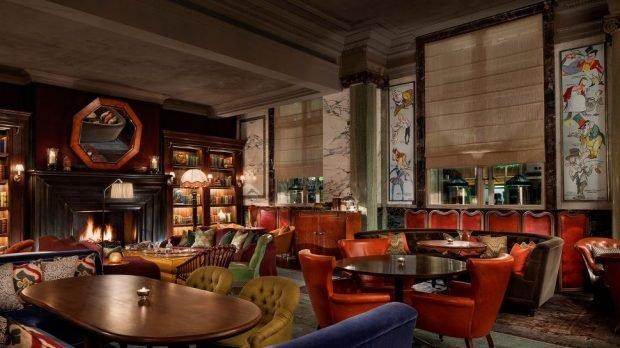 فندق Rosewood أفضل مثال على التراث البريطاني 375300137