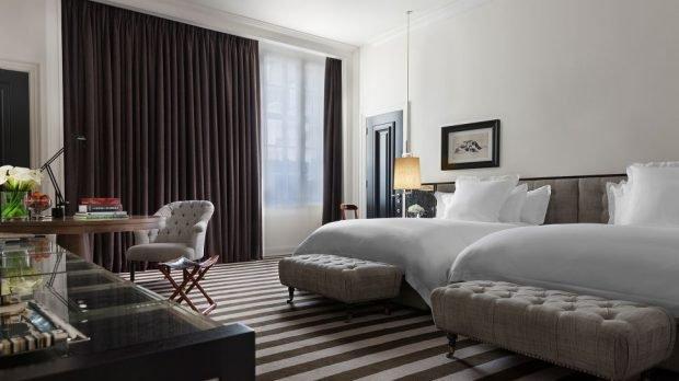 فندق Rosewood أفضل مثال على التراث البريطاني 561780232