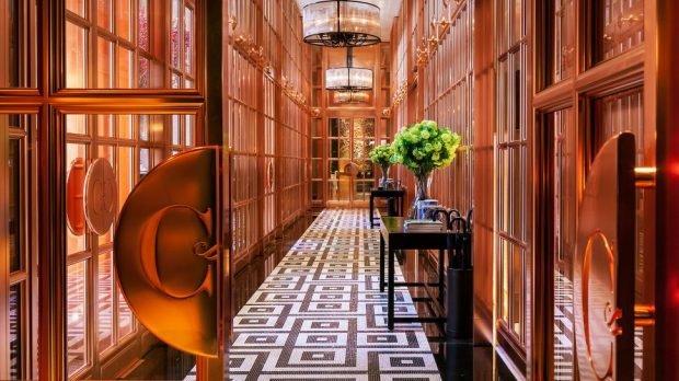 فندق Rosewood أفضل مثال على التراث البريطاني 765036991