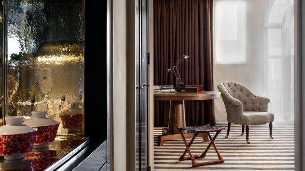 فندق Rosewood أفضل مثال على التراث البريطاني 815871920
