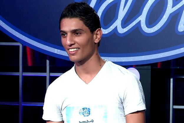 والد محمد عساف: ابني يُمثل فلسطين ويحمل رسالة شعبه