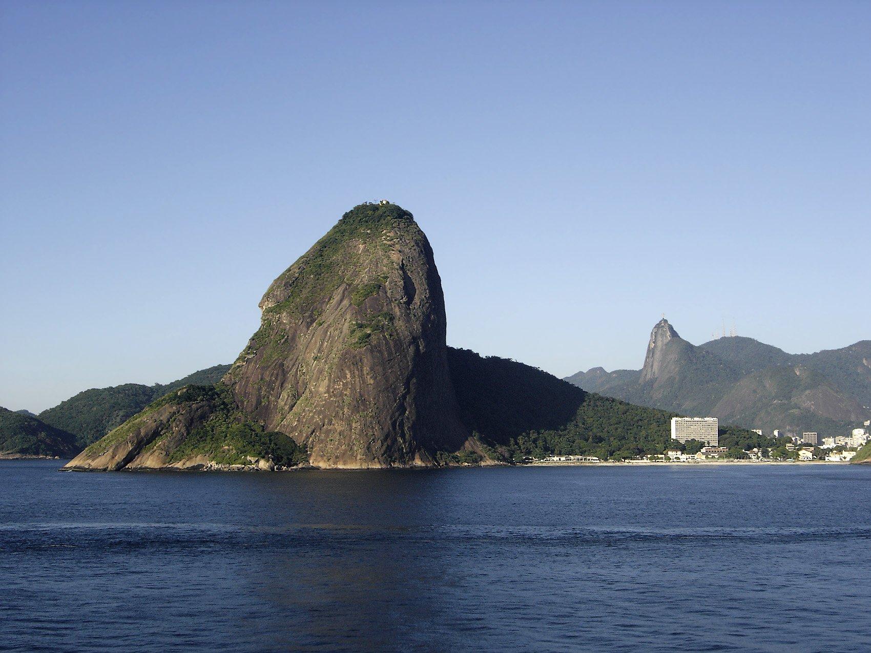 ريو دي جانيرو... سحر إستوائي يأسرك! 157092418