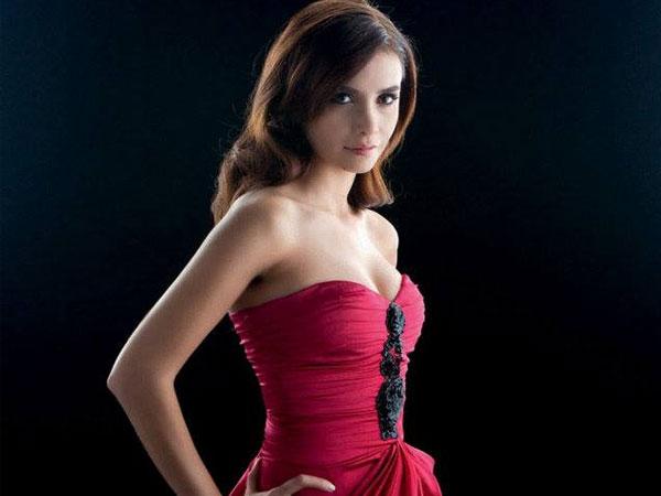 سونجول أودن اجمل ممثلة تركية
