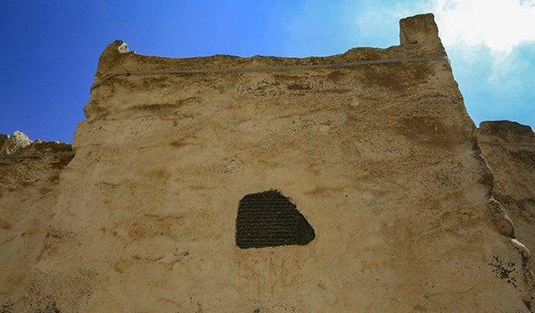 مسجد عمره أكثر من 12 قرن في النماص 187577881
