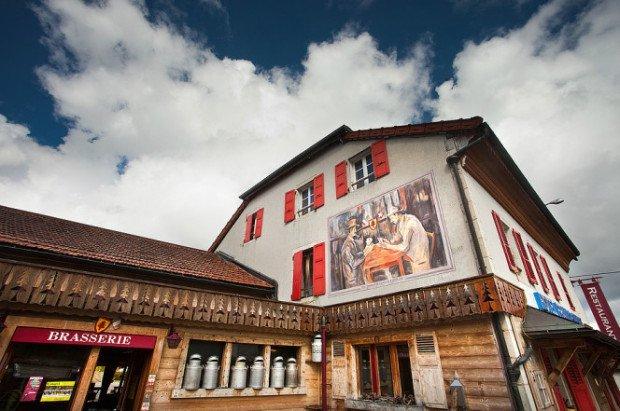 فندق Arbez يقع في بلدين، تعرف عليه! 300720212