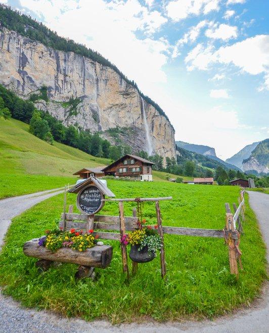 تعرف على اروع مدينة ريفية سويسرية 14433434