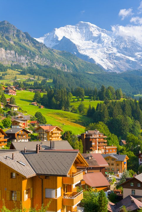 تعرف على اروع مدينة ريفية سويسرية 1663533918