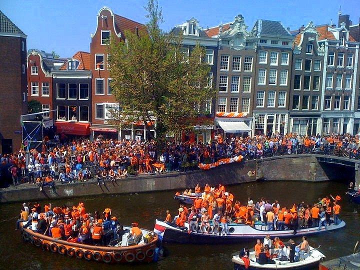 زيارة إلى مدينة أمستردام اكثر الوجهات السياحية الشعبية 1689431228