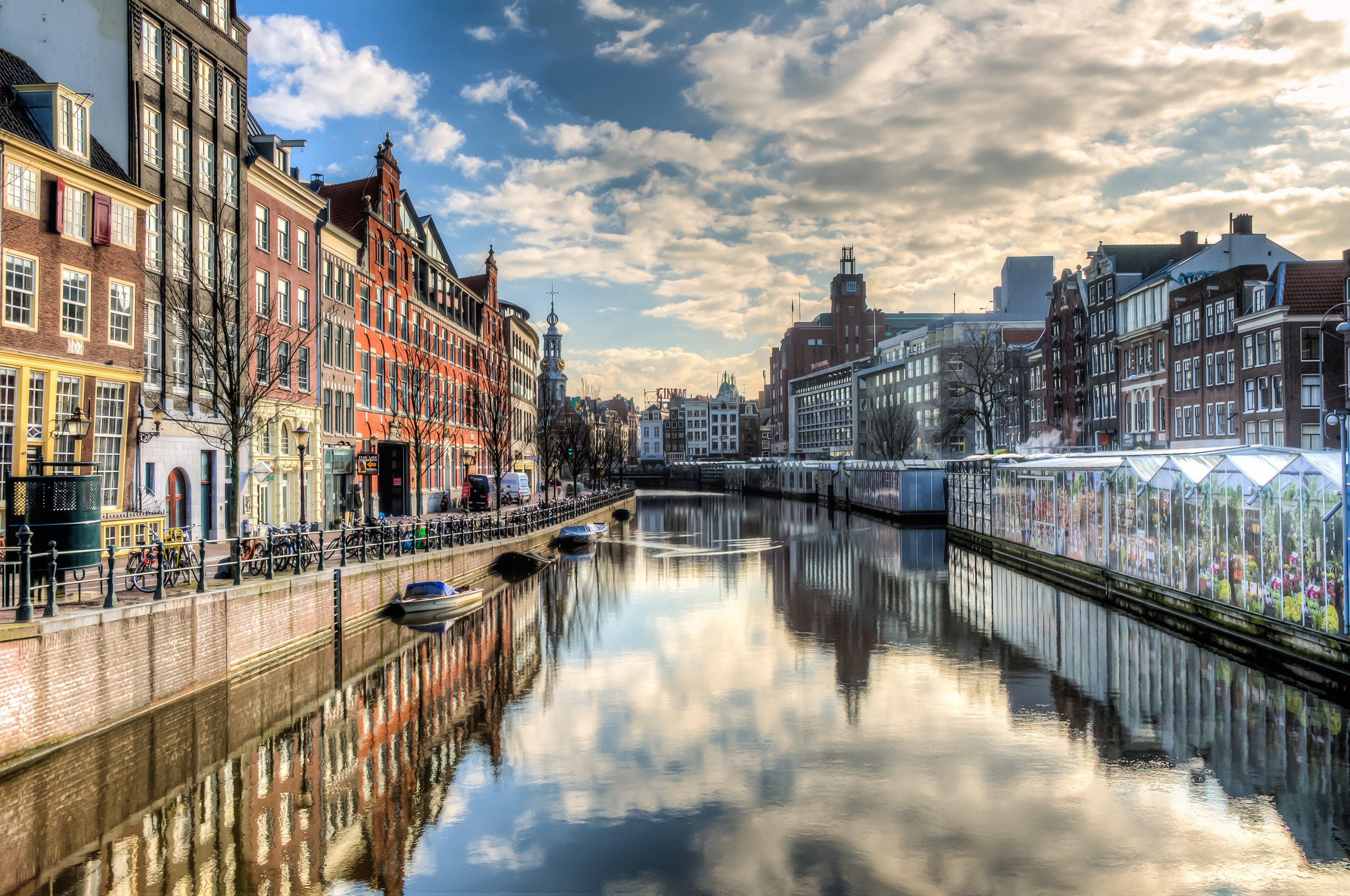 زيارة إلى مدينة أمستردام اكثر الوجهات السياحية الشعبية 1868617128