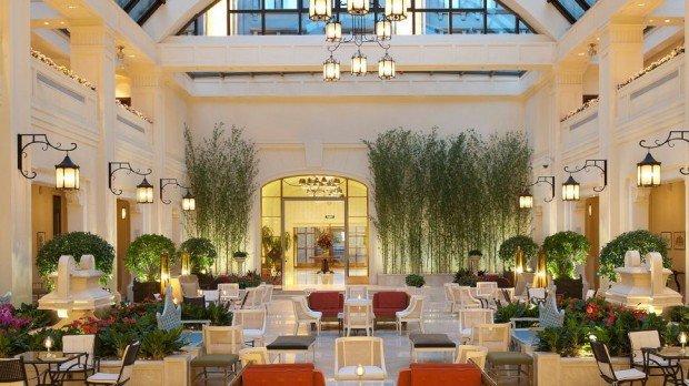 """تعرفوا على """"أستور"""" الفندق الفاخر في تيانجين 1284625646"""