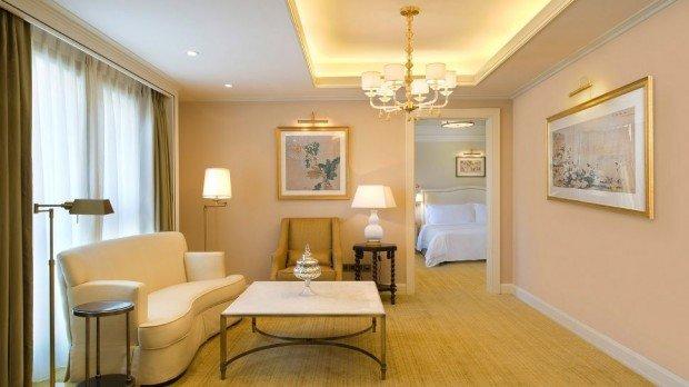 """تعرفوا على """"أستور"""" الفندق الفاخر في تيانجين 133113928"""