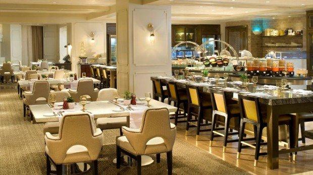 """تعرفوا على """"أستور"""" الفندق الفاخر في تيانجين 1885690965"""