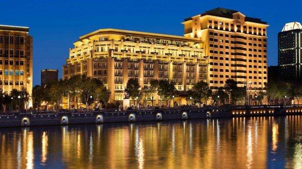 """تعرفوا على """"أستور"""" الفندق الفاخر في تيانجين 1888166072"""