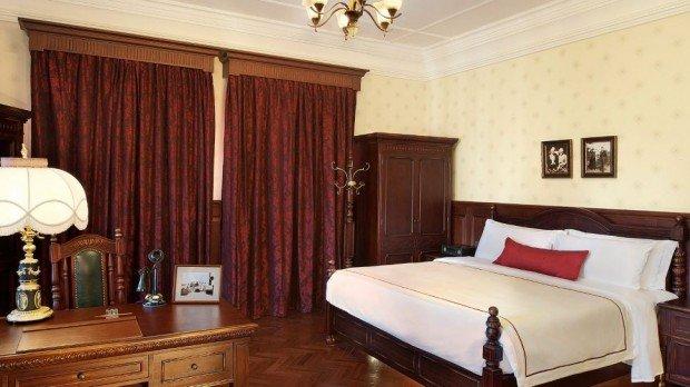 """تعرفوا على """"أستور"""" الفندق الفاخر في تيانجين 195088951"""