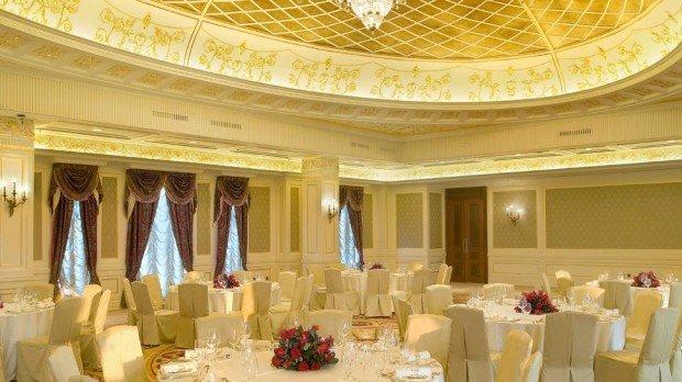 """تعرفوا على """"أستور"""" الفندق الفاخر في تيانجين 485439782"""