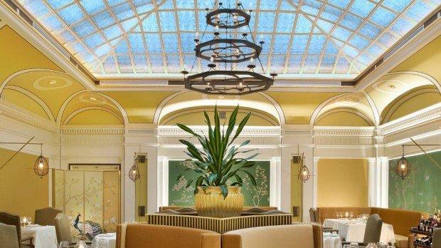"""تعرفوا على """"أستور"""" الفندق الفاخر في تيانجين 752415612"""