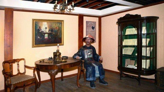 """تعرفوا على """"أستور"""" الفندق الفاخر في تيانجين 909736195"""