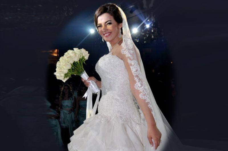 دنيا سمير غانم: جرالي إيه؟!